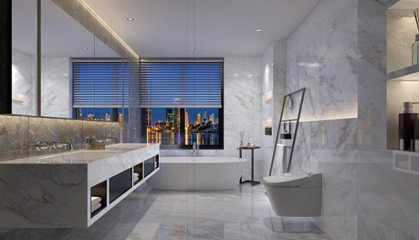 杭州家装装修的143平米新房,花了18万元,值不值?