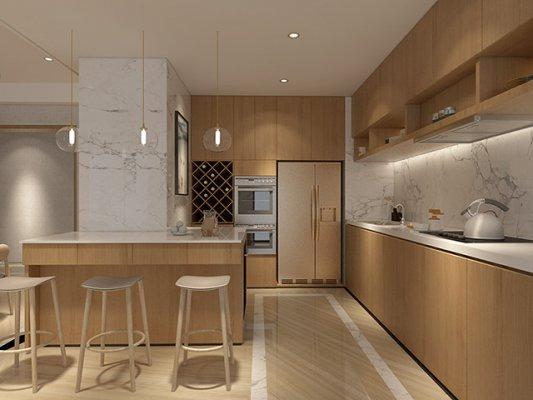 杭州房屋装修全流程解析,帮您全面了解房屋装修!